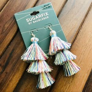 ✳️ NWT Sugarfix Drop Earrings